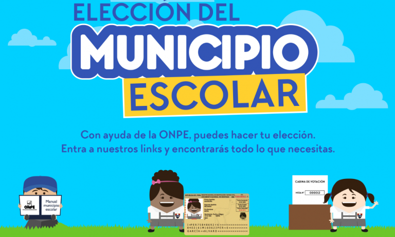 Proceso Electoral de los Municipios Escolares en el Marco de la Estrategia de Participación Estudiantil – Somos Pares 2018