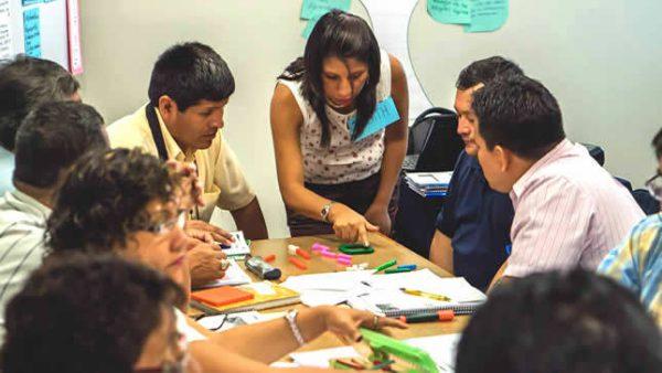 Minedu modernizará institutos pedagógicos públicos